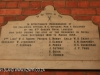 PMB St Georges Garrison Church plaque 9th Queens Royal Lancers 1896 to 1898