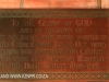 PMB St Georges Garrison Church plaque Boer War hospital 427 soldiers
