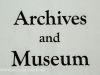 St Johns School Archives and Museum (2)