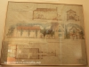St Johns School Archives and Museum architectural drawings (3)