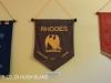 St Johns School Archives and Museum house flags & History (3)