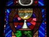 St Johns School Chapel stain glass windows (11)