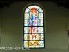 St Johns School Chapel stain glass windows (2)