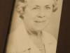 St Johns School Principal ER Evans 1950