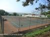 St Johns School tennis courts