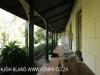 The Cedars  - PMB - front facade veranda (1)