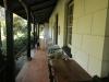 The Cedars  - PMB - front facade veranda (2)