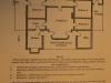 The Cedars  - floor plan