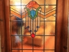 The Cedars  - stain glass doors (1)