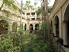PMB - Old St Annes Hospital - Loop Street - Central Courtyard (4)