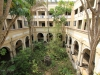 PMB - Old St Annes Hospital - Loop Street - Central Courtyard (9)