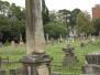 PMB - Vooertrekker Cemetery West - Part II