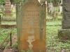 Voortrekker Cemetery West - Grave Daniel Hollington 1878