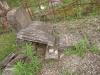 Voortrekker Cemetery West - Grave David Benny
