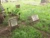Voortrekker Cemetery West - Grave David Stein & Edward Campbell
