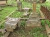 Voortrekker Cemetery West - Grave David Walker - Town Clerk