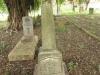 Voortrekker Cemetery West - Grave Dominee P Rosseau