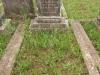 Voortrekker Cemetery West - Grave Donald Alexander Munro 1922