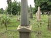 Voortrekker Cemetery West - Grave Dorothea Weyer 1858