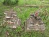 Voortrekker Cemetery West - Grave E Watton 1909