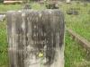 Voortrekker Cemetery West - Grave Edgar Alan Clifford 1947