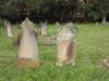 Voortrekker Cemetery West - Grave Edward Charles Brewer 1885