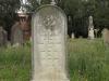 Voortrekker Cemetery West - Grave Edward & Elize Collier