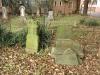 Voortrekker Cemetery West - Grave Edward Kitchen & Mary Kitchen 1878