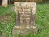 Voortrekker Cemetery West - Grave Eli Hailstone - 1927