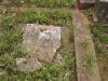 Voortrekker Cemetery West - Grave Eliza Anne (Dorothy) Britain