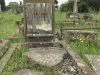 Voortrekker Cemetery West - Grave Eliza Thresh 1921