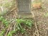 Voortrekker Cemetery West - Grave Elizabeth Boshoff 1926