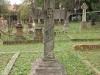 Voortrekker Cemetery West - Grave Elizabeth Brown - 1880
