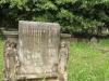 Voortrekker Cemetery West - Grave Elizebeth Thomas 1928
