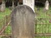 Voortrekker Cemetery West - Grave Ellie Ferreira 1882
