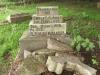 Voortrekker Cemetery West - Grave Engela Auret 1926