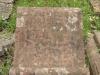 Voortrekker Cemetery West - Grave Eric Nicholson 1921
