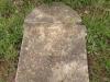 Voortrekker Cemetery West - Grave Ernest H Hulnie 1919