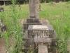 Voortrekker Cemetery West - Grave Ernest Hugh Blake