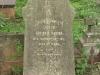 Voortrekker Cemetery West - Grave Ernest Squirrel Osborn 1911