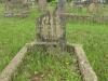 Voortrekker Cemetery West - Grave Eva H Miller 1918