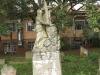 Voortrekker Cemetery West - Grave Evelyn Mary wife of Albert