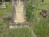 Voortrekker Cemetery West - Grave Florence Shapley 1923