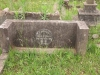 Voortrekker Cemetery West - Grave Frank Cheek 1918