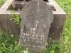 Voortrekker Cemetery West - Grave Frank Simcox 1921