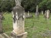 Voortrekker Cemetery West - Grave Frederick & Constance Ladbrooke