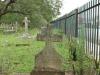 Voortrekker Cemetery West - Grave Frederick Pearce 1931