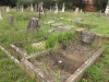 Voortrekker Cemetery West - Grave Frederick Tipler 1913