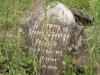 Voortrekker Cemetery West - Grave Frederik Pennels 1928