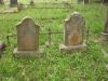 Voortrekker Cemetery West - Grave Fuhri Family